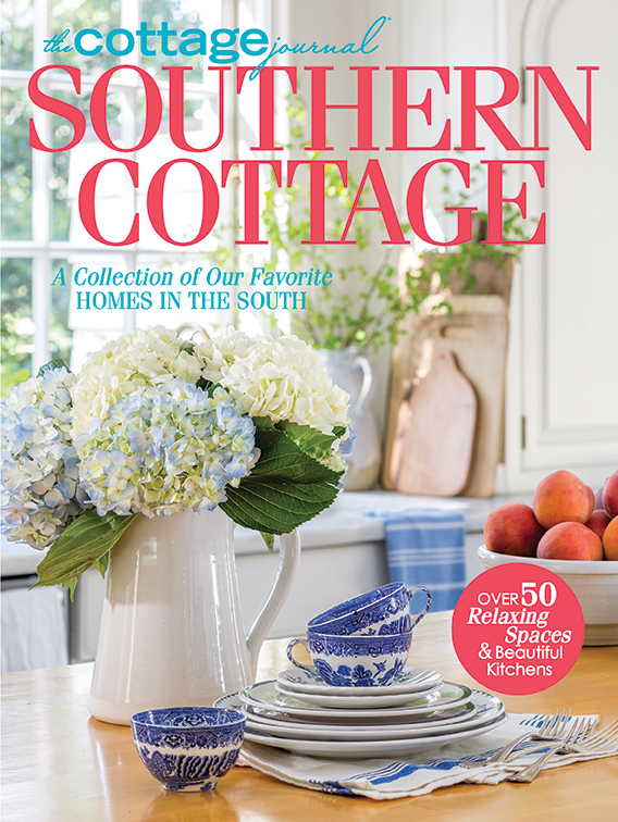 southern cottage cover