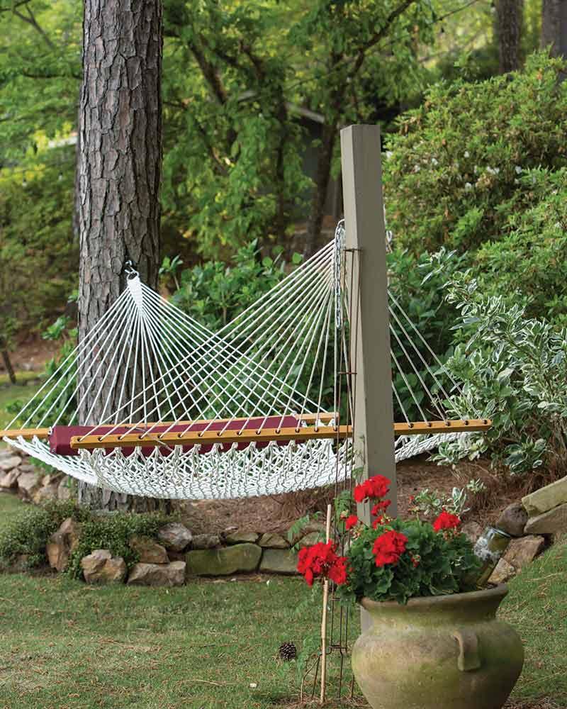 Lake Martin hammock