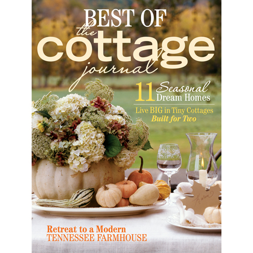 Stupendous The Best Of Cottage Journal 2019 Download Free Architecture Designs Pushbritishbridgeorg