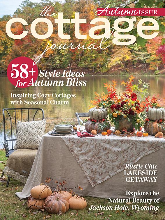 Excellent The Cottage Journal Hoffman Media Download Free Architecture Designs Pushbritishbridgeorg