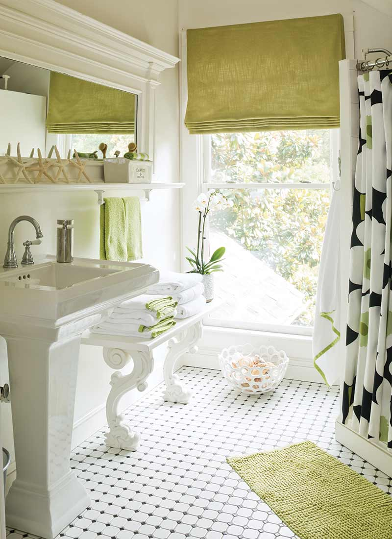river cottage guest bathroom