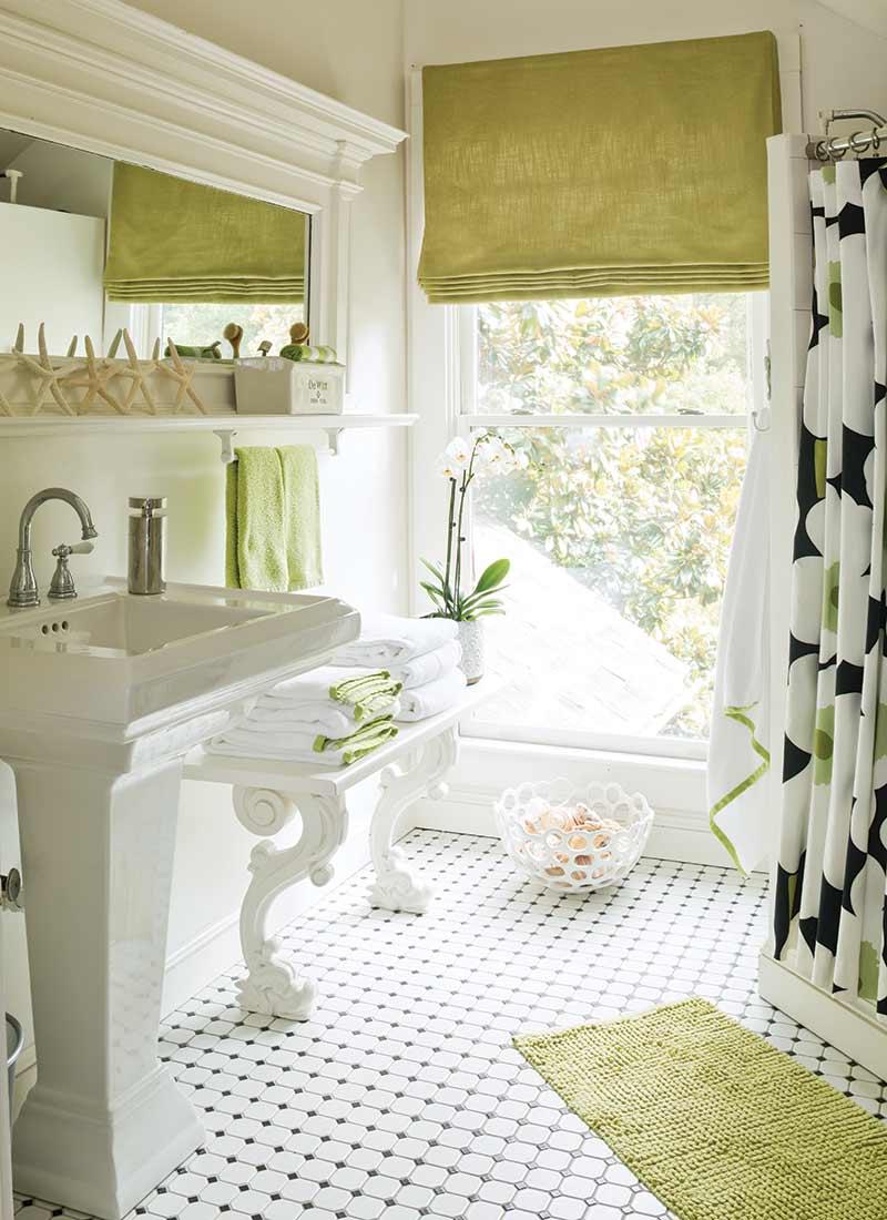 river cottage guest bathroom