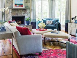 Awe Inspiring Summer Archives The Cottage Journal Home Interior And Landscaping Ponolsignezvosmurscom